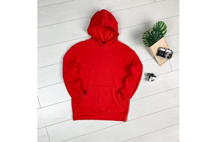 Мужское худи '97' (красное)