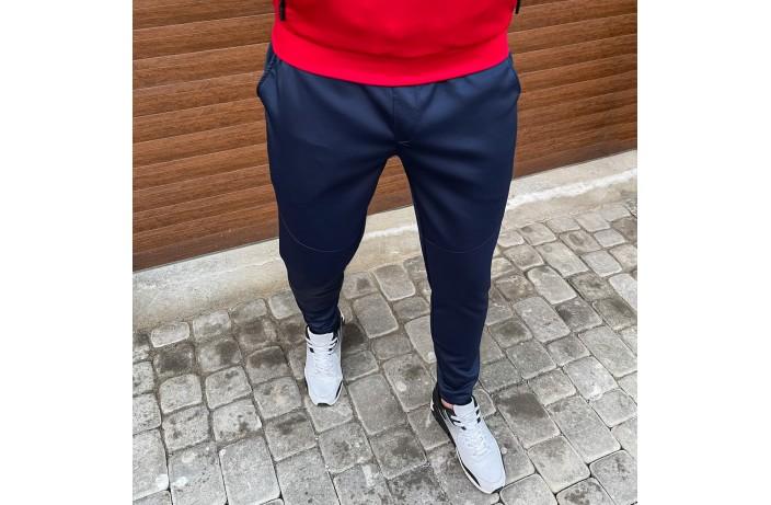 Мужские штаны Green (синие)