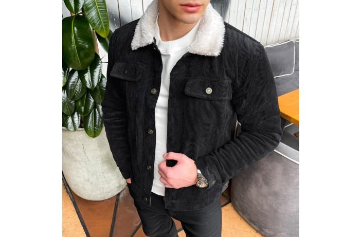 Мужская куртка Ranger (черная)