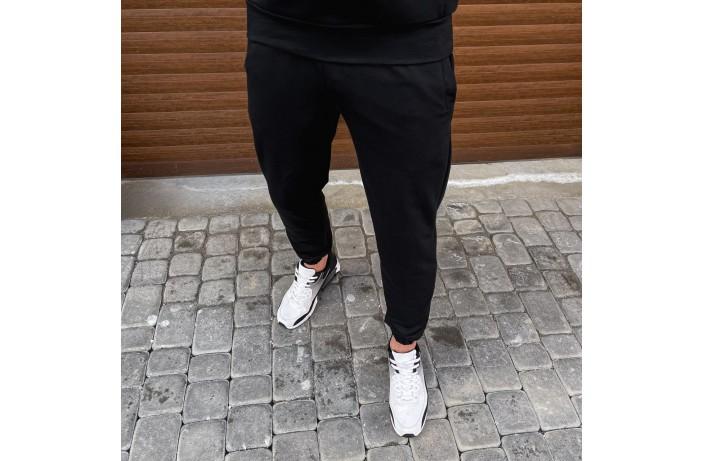 Мужские джогеры 95 (черные)