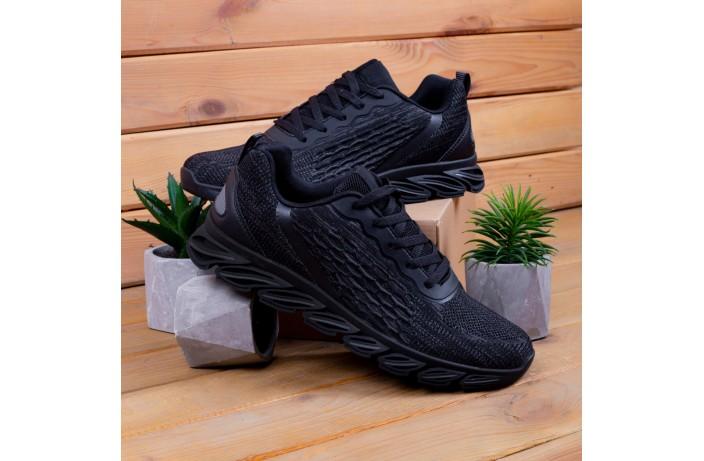 Мужские кроссовки Лифроуд (дарк)