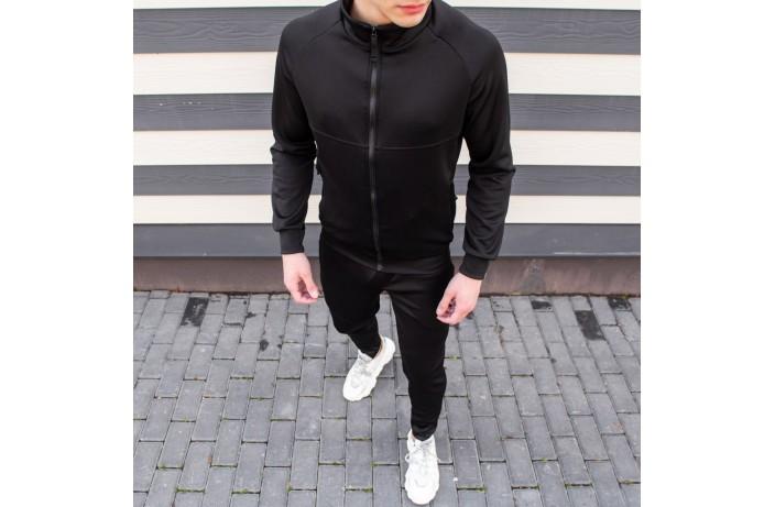 Мужская кофта 'Kuta' (черная)