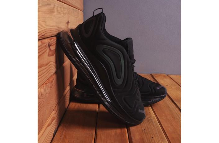 Мужские кроссовки Ривал АРТ 720 (черные)