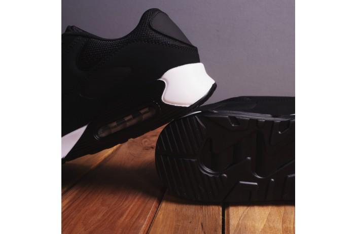 Мужские кроссовки Ривал 90 (черные)