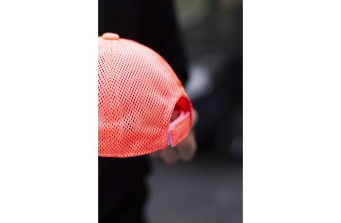 Мужская кепка (персик)