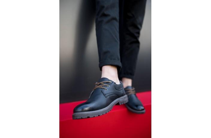 Мужские кроссовки Броги Фешн V2 (черные)