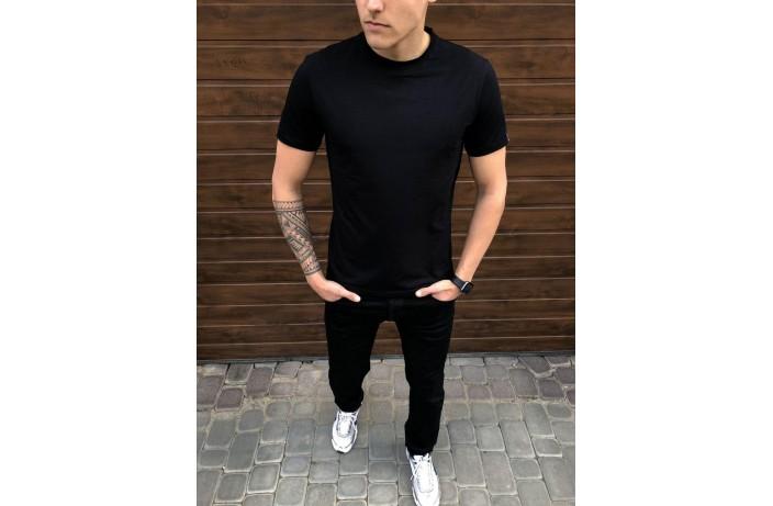 Мужская футболка Peremoga (черная)