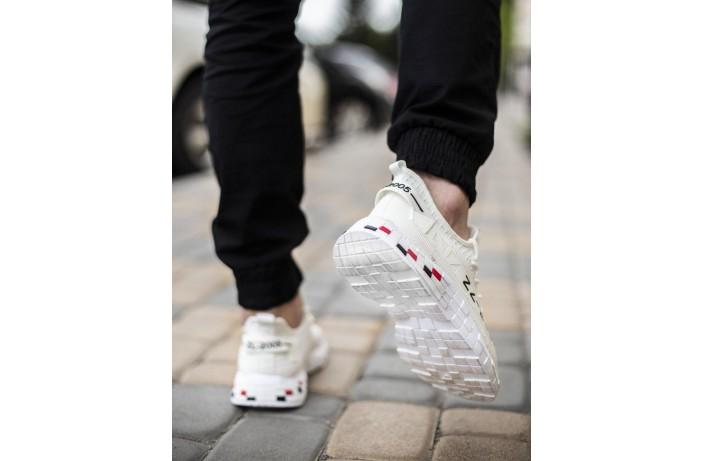 Мужские кроссовки Марлен 2005 (белые)