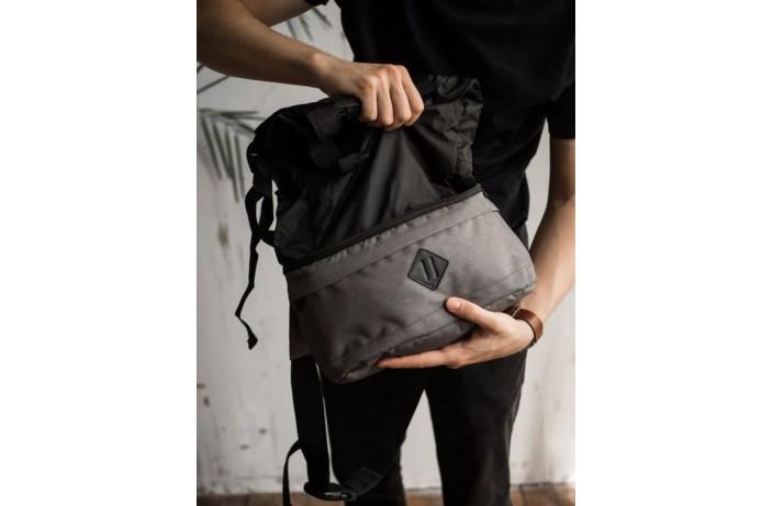 Сумка Waist bag Transformer