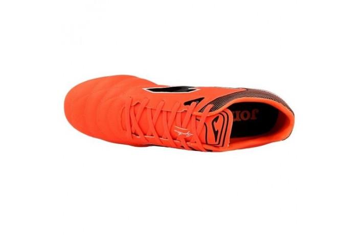 Бутсы для футбола оранжевые Joma AGUILA