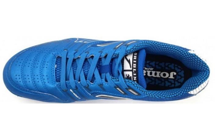 Сороконожки (шиповки, многошиповки) синие Joma DRIBLING