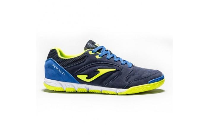 Обувь для зала (футзалки, бампы) т.синие Joma PENALTI