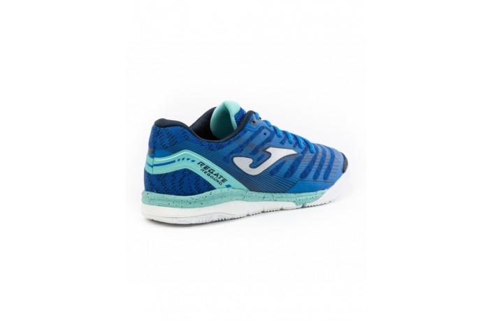 Обувь для зала (футзалки, бампы) синие Joma REGATE REBOUND