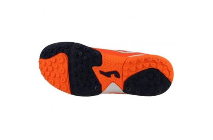 Сороконожки детские (шиповки, многошиповки) оранжевые Joma TOLEDO