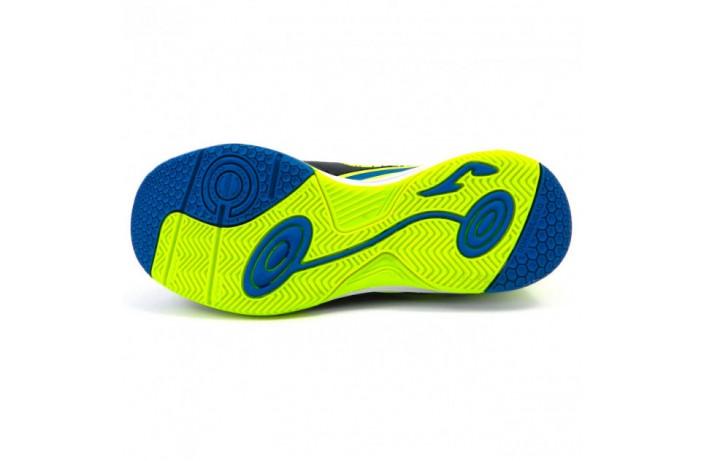 Обувь для зала детская (футзалки, бампы) т.синяя Joma TOLEDO